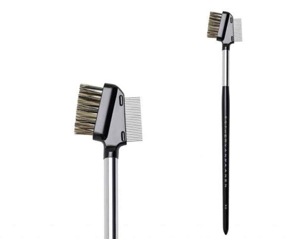 brow and lash brush