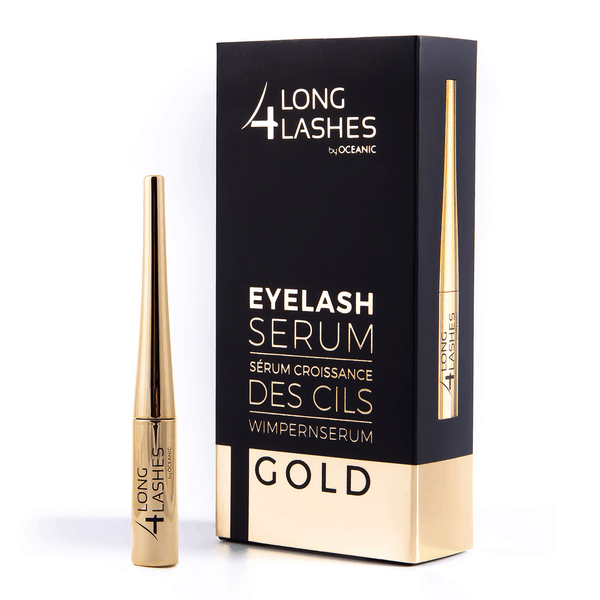 Wimperserum Long4Lashes