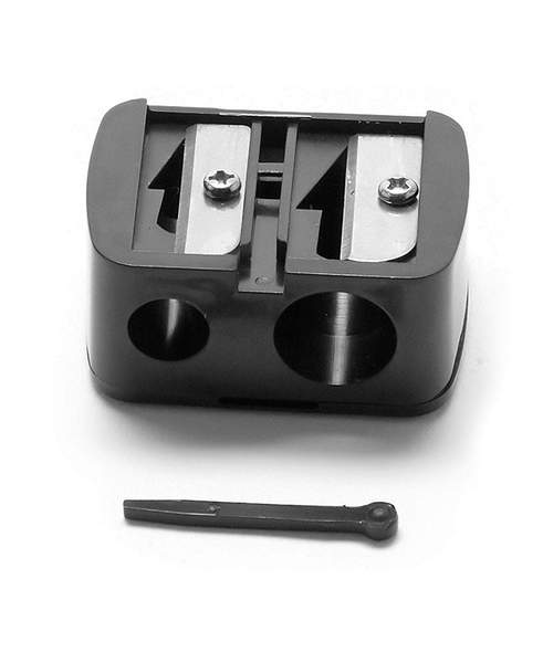 Pencil Sharpener The Browgal