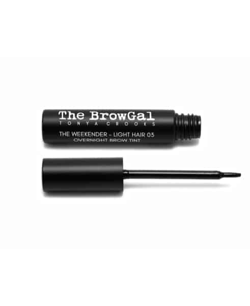 The Weekender The Browgal