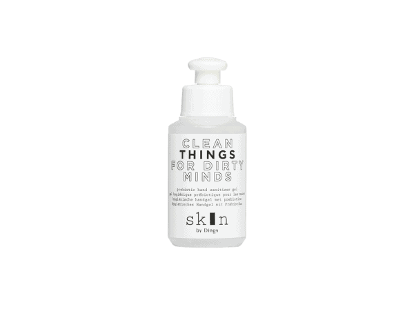 skin by dings handgel
