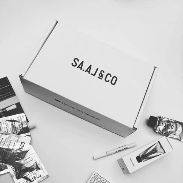 sa.al&co giftbox