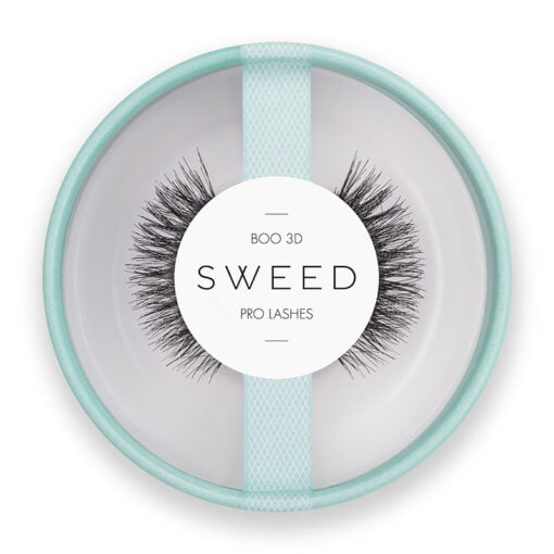 sweed lashes boo 3d