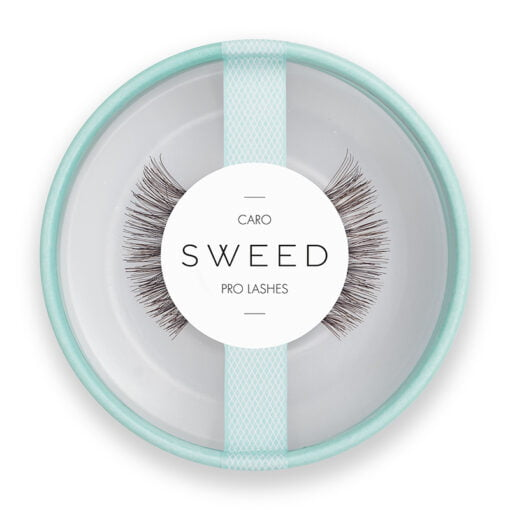 sweed lashes caro brown