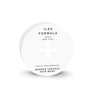 iles formula haute performance hair mask