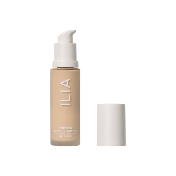 ilia true skin serum foundation SF2