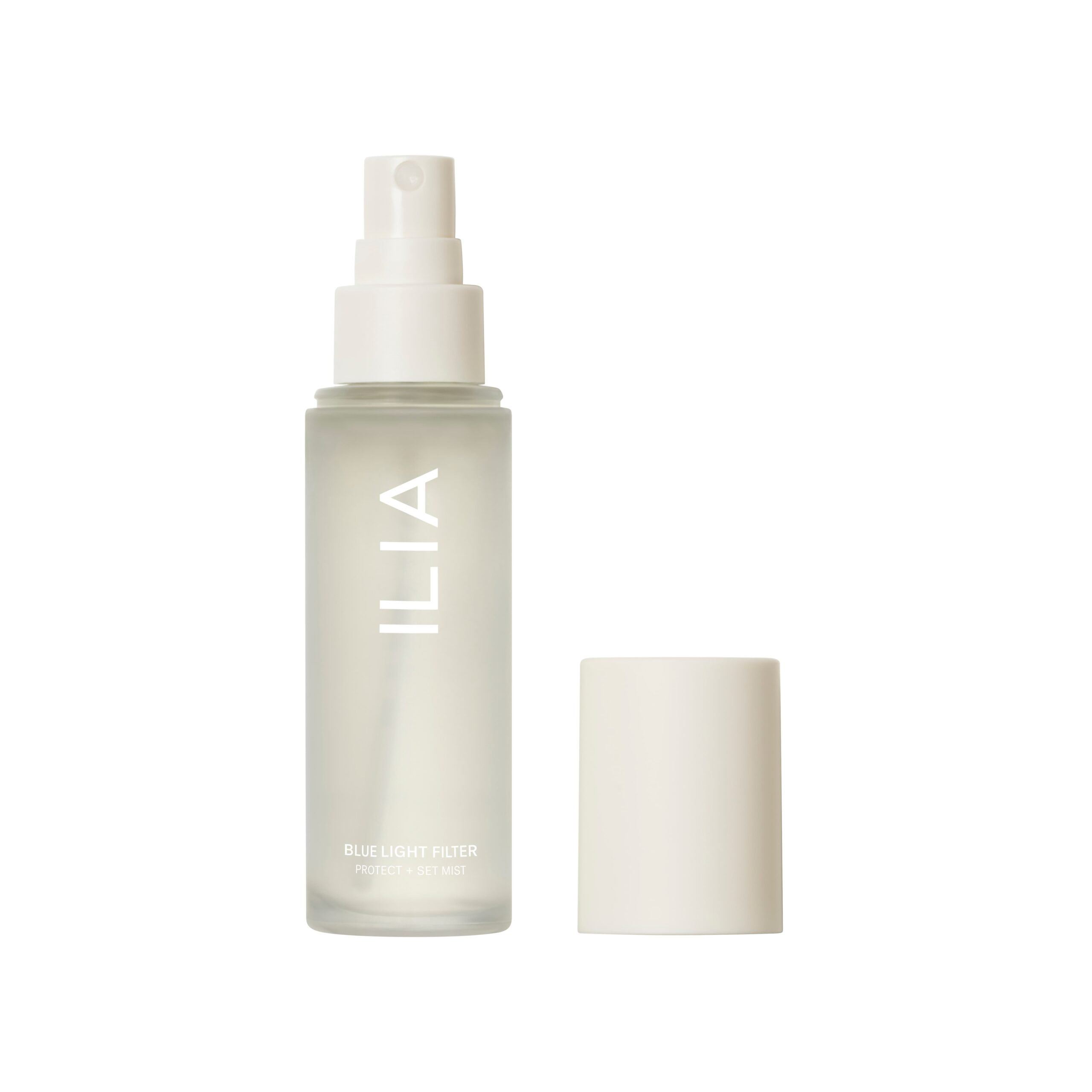 Ilia blue light facial mist