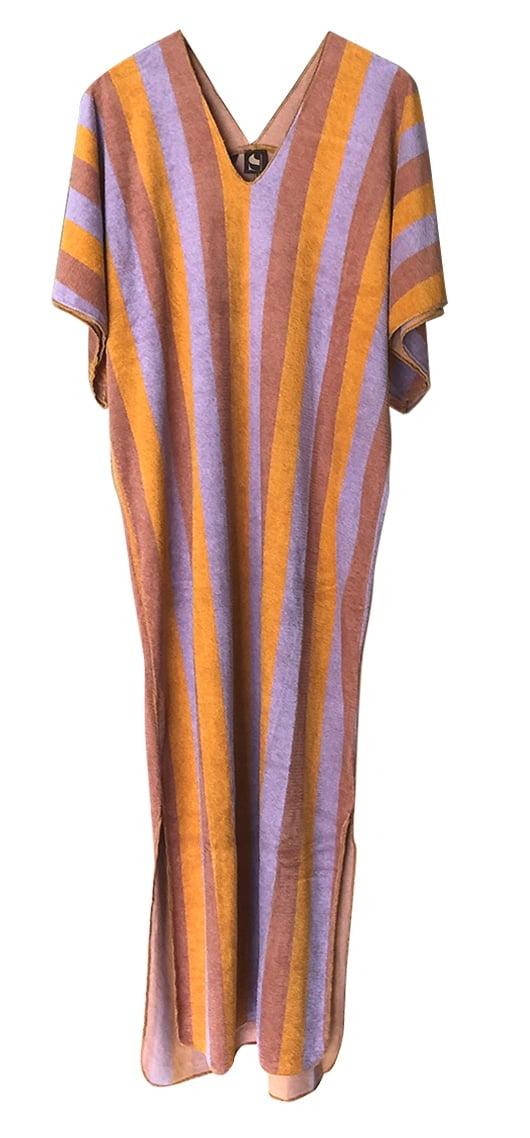 speezys kaftan bold stripe